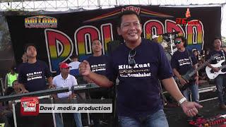 KASIH TAK SAMPAI   Anisa Rahma Feat Gerry Mahesa | NEW PALLAPA Gemiring Lor Jepara