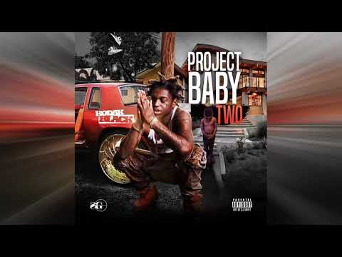 Kodak Black - Roll in Peace Feat. XXXTENTACION (Project Baby 2)
