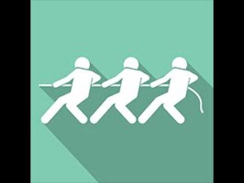 Developing Teamwork Online Training - YouTube