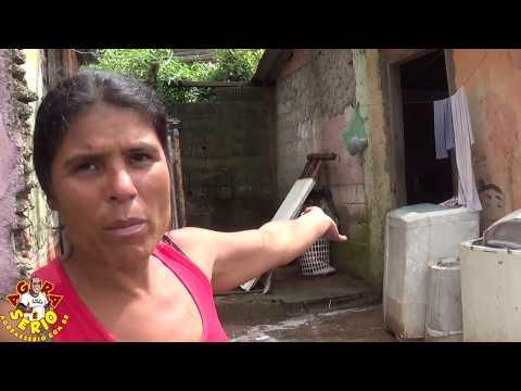 Favela dos Brancos no Morro do Xuxu a Realidade que Ninguém quer acreditar que existe em Juquitiba