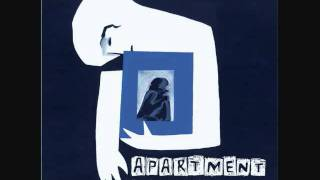 Apartment - Fall Into Place