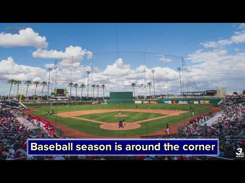 Cleveland Indians announce 2019 Spring Training broadcast schedule