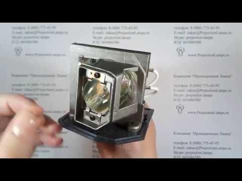 Лампа EC.K0100.001 для проектора ACER
