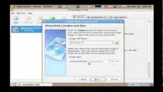 How to Run Windows XP on Linux Ubuntu With Virtualbox