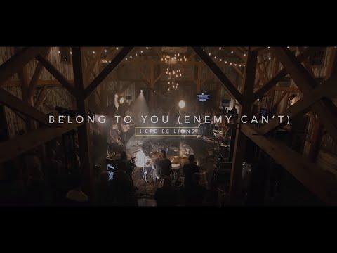 Belong To You - Youtube Live Worship