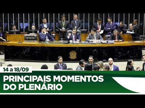 Câmara aprova MP que modifica estrutura do governo federal