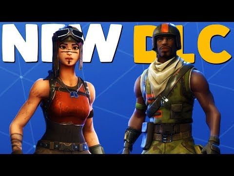 Download BUYING THE RENEGADE RAIDER | Fortnite Battle Royale HD Mp4 3GP Video and MP3