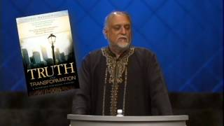 VISHAL MANGALWADI ON Will America Become A Kingdom of Satan? (Sermon#1) Part 1