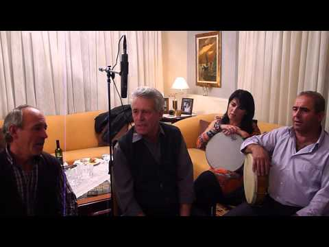 Fârshirotescu polifonicu ( Αρβανιτοβλάχικο πολυφωνικό )