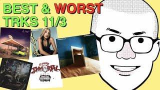 Weekly Track Roundup: 113 (Tame Impala, Earl Sweatshirt, Frank Ocean, Sam Smith)