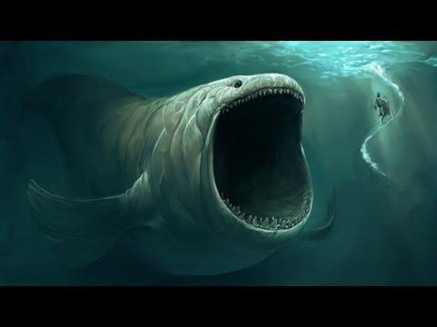 Animal Documentary 2015| Ocean Monsters| Nature Documentary