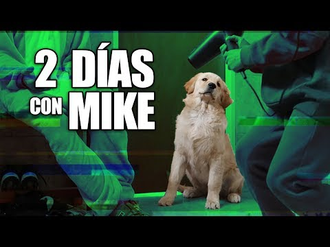 2 DÍAS CON MIKE !! - ThiagoIUTU