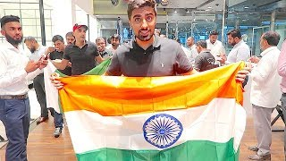 A DAY FOR INDIA !!!