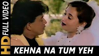 Kehna Na Tum Yeh Kisi Se | Mohammed Aziz | Pati Patni Aur