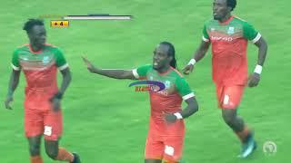 MAGOLI: YANGA SC 1-1 ZESCO UNITED (CAF CL - 14/9/2019)