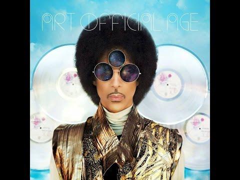 Prince - New Music
