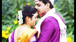Marathi Wedding Highlight:- Priyanka Weds Bhushan _Nikhil Ranade Photography