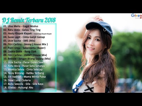 22 HITS LAGU DANGDUT REMIX TERBARU 2017 Mp3