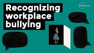 Why do workplace bullies do it?