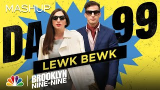 All the Lewks to Catch the Crewks - Brooklyn Nine-Nine