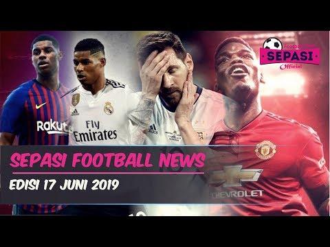 United Pagari Rashford🔥Demi Madrid, Pogba Ajukan Permohonan Transfer⚽️Berita Bola Terbaru Hari Ini