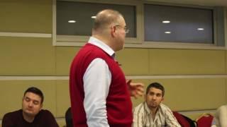 Etkinlik / Eğitim Videoları