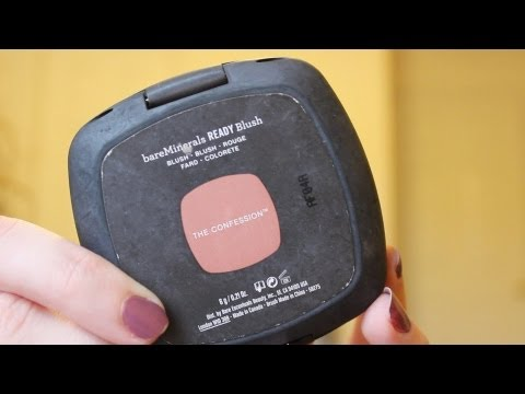 Invisible Bronze Powder Bronzer by bareMinerals #8