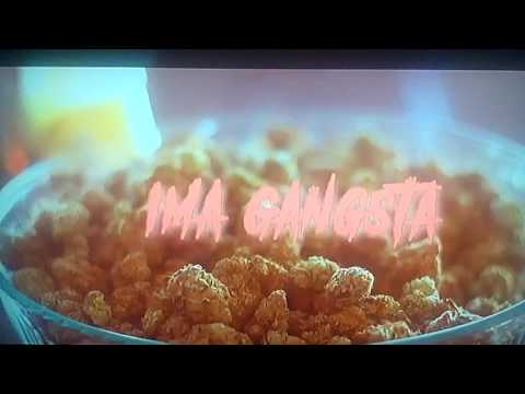 Mozzy - Ima Gangsta Feat. Bobby Luv [Official Video]
