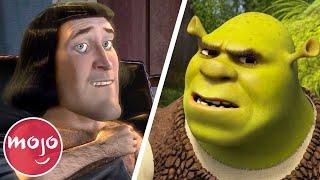 Top 10 Adult Jokes You Missed in Shrek