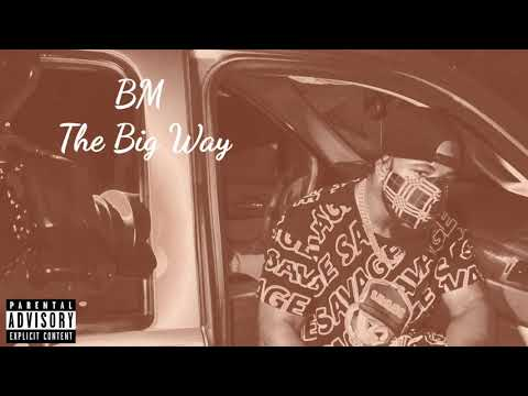 BM X Dray Corn – We Next Up (Official Audio)