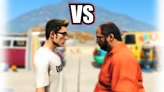 GTA V - Skinny vs Fat [Part 3]