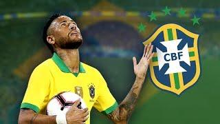 Analysis Of Neymar's Return