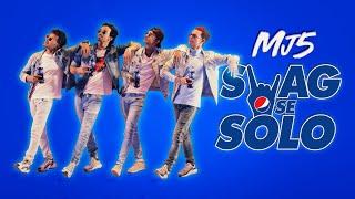 Swag Se Solo | Salman Khan | MJ5 |