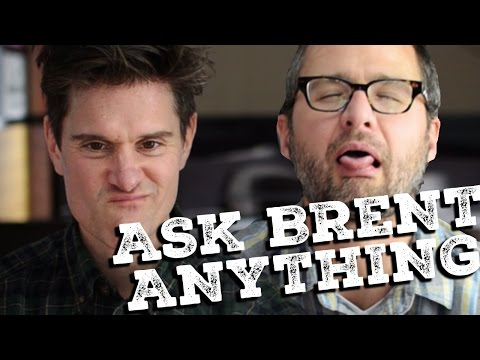 Ask Brent Anything!