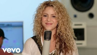 Try Everything - Shakira (Video)