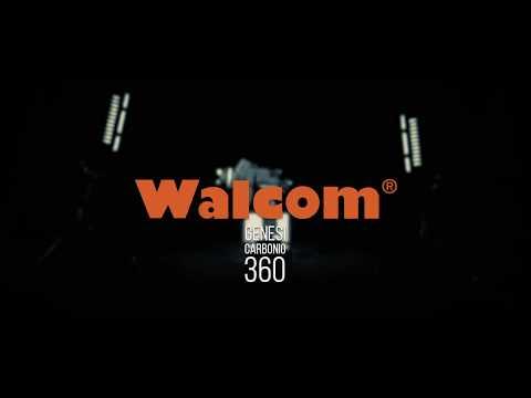 GENESI CARBON 360 HTE Spray gun