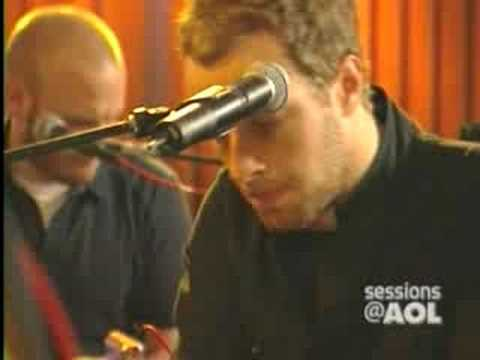 Coldplay-Yellow-Sessions @AOL Mp3