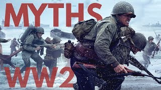 Crazy Myths People Believed During World War II
