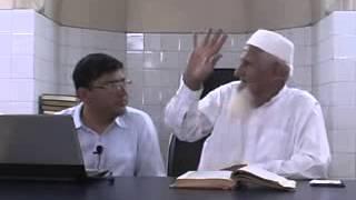 Molana Ishaq Answer & Questions Set 35
