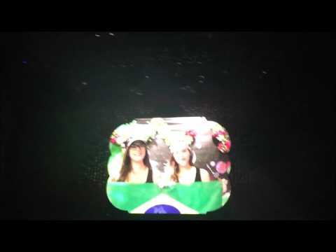 Coldplay - Intro & A Head Full Of Dreams - Live Allianz Parque - São Paulo/SP