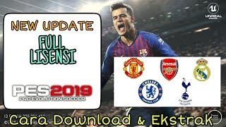 pes 2019 patch download