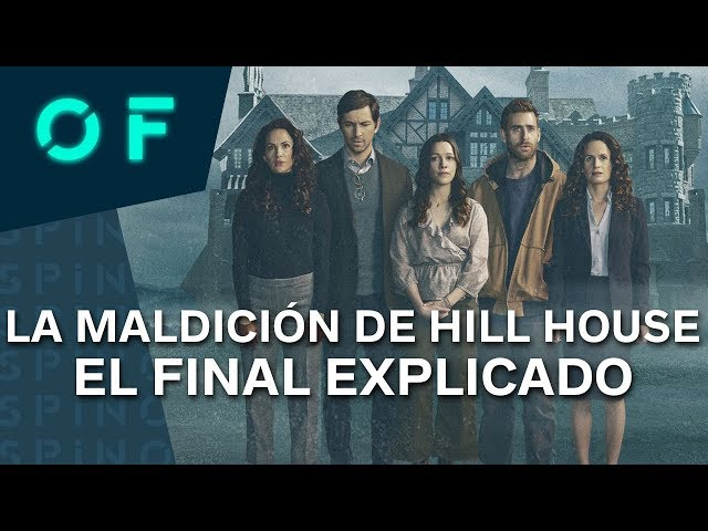 La maldición de Hill House': el final explicado