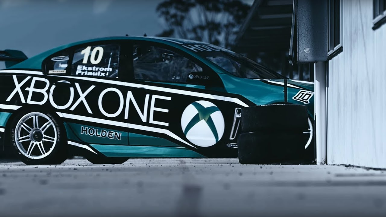 The Stig Will Feature In Forza Motorsport 5