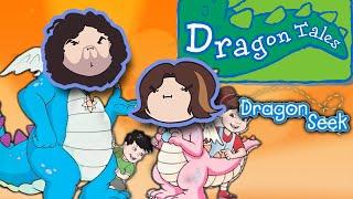Dragon Tales: Dragon Seek - Game Grumps
