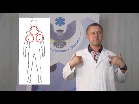 Der Chirurg flebolog platno