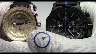 Vostok Europe Watches - A Brand Review