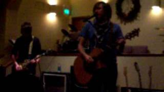 Drown by Chasen Live preformance