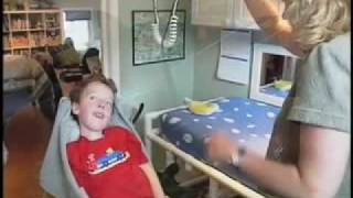 Jack's Home Health Care Story - Spinal Muscular Atrophy (SMA) Awareness