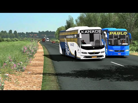 مشاهدة وتحميل فيديو Games [Unbelievable Bus chasing and racing