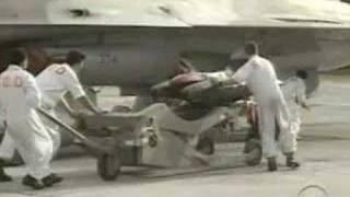 Israel Rehearses Iran Attack